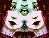 The Veil Version 2 (Lindsaywhimsy) Tags: girls veil abstract experimental