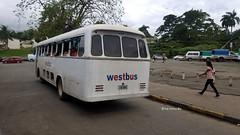 WestBus - FIJI (Karunesh.Naidu) Tags: hino bus fiji island travel fijibuses westbus nadi