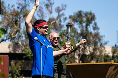 Jim Cayer - 2018 Special Olympics Summer Games 6-9-18 -147 (Special Olympics Southern California) Tags: 2018socalspecialolympicssummergames 2018summergames openingceremonies sosc specialolympics