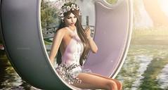 Dreams And Visions (Luane Meo) Tags: maddict froufrou {limerence} kinkyevent catwa maitreya larahurley ikon lode luanesworldbentoposes treschic luanesworld