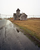 (.tom troutman.) Tags: mamiya 7 film analog 120 6x7 mediumformat 50mm abandoned kodak portra 400 nj church
