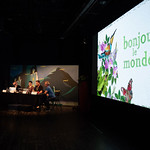 Rencontres/Meetings, WIP  TV: