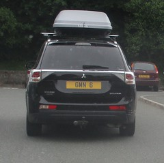 A Long Way from Home (occama) Tags: gmn6 isle man plate number registration personal low alongwayfromhome