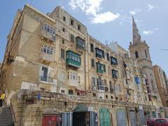La Valletta, Malta (Daniel Kliza) Tags: malta maltese marsascala marsaskala valletta lavalletta island sea bluelagoon blue lagoon mediterranean british italian spritz aperol boat cruise citybreak city sightseeing