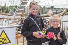 The Irish Maritime Festival Drogheda 2018 (lmfmradio) Tags: 2018 drogheda event festival irish maritime pausetimephotography photography ships summer whitelightconsulting