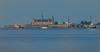 Marine traffic at the Kronborg castle (frankmh) Tags: ship tugboat boat yacht earlymorning kronborg helsingør denmark