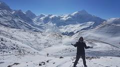 20180329_084658-01 (World Wild Tour - 500 days around the world) Tags: annapurna world wild tour worldwildtour snow pokhara kathmandu trekking himalaya everest landscape sunset sunrise montain
