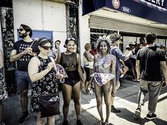 Two or Three Mermaids (C@mera M@n) Tags: brooklyn city coneyisland landmark mermaid mermaidparade ny nyc newyork newyorkcity newyorkcityphotography newyorkphotography parade people place places surfavenue urban outdoors