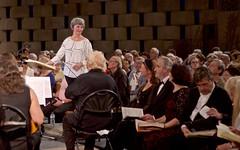 Le Madrigal de Nîmes & Ensemble Colla Parte dirigés par Muriel Burst - IMBF2223 (6franc6) Tags: 6franc6 30 2018 choeur chorale collaparte concert gard juin languedoc madrigal madrigaldenîmes musique occitanie orchestre soliste