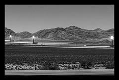 Alien Communicators (JohnKuriyan) Tags: ivanpah solar project mohave desert california