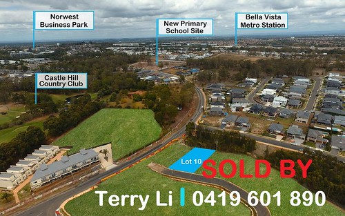 23 Parsons Circuit, Kellyville NSW