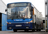 20979 R979 XVM (Cumberland Patriot) Tags: stagecoach north west england in carlisle cumbria willowholme depot cumberland motor services cms