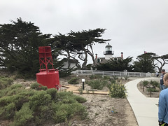 20180618_214421432_iOS (jimward85) Tags: pointpinos lighthouse pacificgrove california