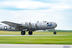 DSC_1188-Edit (CEGPhotography) Tags: 2018 reading ww2 ww2weekend wwii wwiiweekend airshow midatlanticairmuseum pa history b29 b29superfortress superfortress bomber