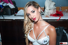 Alice (OkFoto.it/News) Tags: model hostess girl fashion blonde ragazza portrait ritratto beauty
