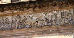 Glasgow fresco (herr flick A700) Tags: glasgow