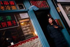 D A Y . I N . T H E . L I F E . #7755 (Panda1339) Tags: chinatown londonism streetphotography cinematic london ldn uk zonefocusing doorway massage