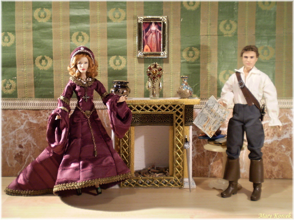 The World's newest photos of barbie and elizabeth - Flickr