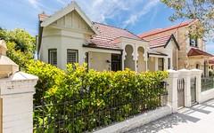 20 Kenilworth Street, Bondi Junction NSW