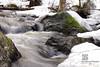 Pärrinkoski - Myllyoja (PeepeT) Tags: tampere kevät spring pärrinkoski myllyoja peltolammi vesi water stream oja koski rapids
