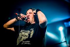 Kult Mogił - live in Metalmania XXIV fot. Łukasz MNTS Miętka-5
