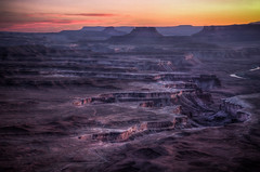 Canyonlands National Park (donnieking1811) Tags: utah moab canyonlandsnationalpark canyonlands nationalpark landscape nature sunset outdoors sky hdr canon 60d lightroom photomatixpro