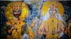 Gelati Monastery Fresco, Georgia (bobbex) Tags: religious christian christianity easter easterneurope virginmary orthodox unescoworldheritagesite