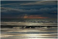 Sunset Escalles