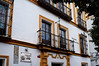 Seville (kendo1938) Tags: seville spain esp plazadonaelvira windows balconies building architecture