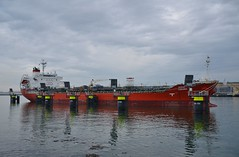 Saranga (Hugo Sluimer) Tags: portofrotterdam port haven rotterdam nederland zuidholland holland onzehaven nlrtm