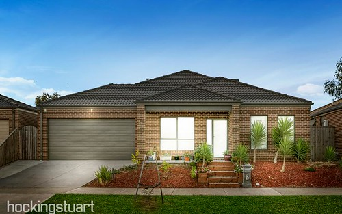 23 Fulham Way, Wollert VIC 3750