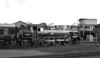 80072 at Kidderminster March 17 2018 (davids pix) Tags: 80072 british railways standard class 4 tank engine preserved steam locomotive kidderminster station severn valley 2018 17032018