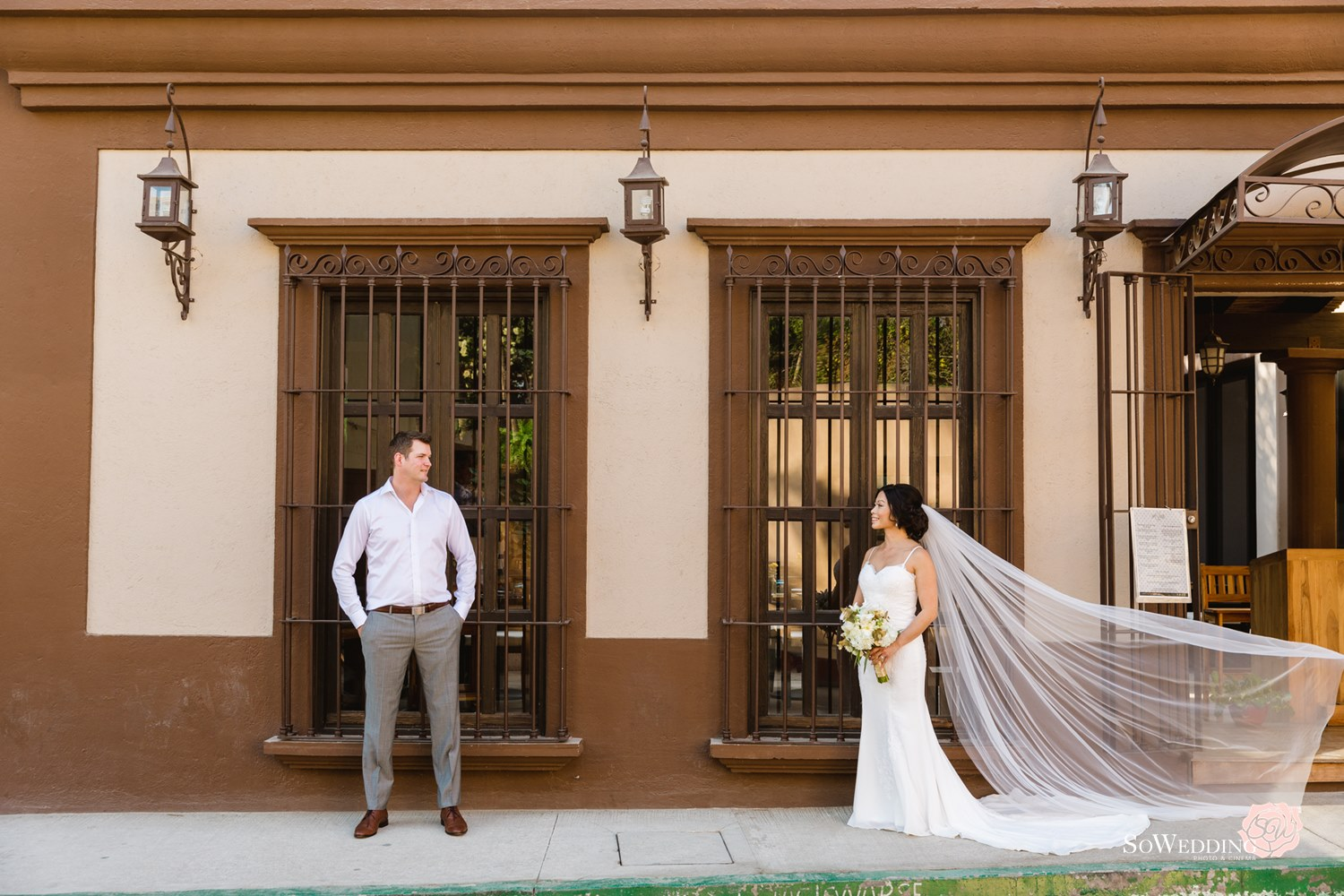 Lai & Jesse - Mexico Wedding - HL - SD-0090