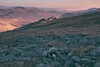 Distant Inversion (TimBobMcG) Tags: 50mm canon6d northwales snowdonia timothymcgaw dusk eveninglight inversion