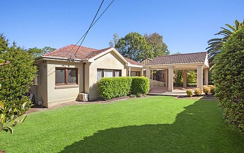 6 Charles St, Baulkham Hills NSW 2153