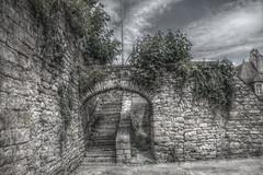 Vesoul (peepingtom210) Tags: urbex urbain exterieur city franchecomté ruines hdr paysage