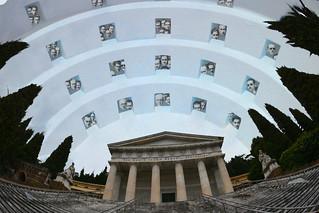 Panduntur portae caelorum - Las puertas del cielo - The gates of heaven