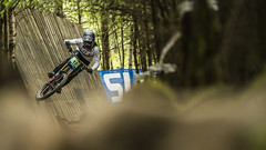17 (phunkt.com™) Tags: fort william uni mtb mountain bike world cup 2018 dh downhill down hill race phunkt phunktcom keith valentine