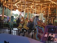 IMG_6311 (briberry) Tags: shanghai disneyland gardens imagination fantasia carousel