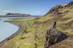 Drones (dfalkner) Tags: mounthekla iceland