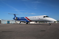 Eastern Airways Embraer ERJ-145 G-CIYX (SimonFewkes) Tags: brs eggd bristolairport bristol bristolairportspotting avgeek aircraft aviation aircraftphotography aeroplanes aviationphotography airport aircraftphotos aircraftspotter aeroplane spotting spottinglog planes plane planespotting gciyx
