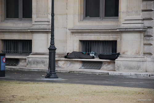Лувр, Париж, Франція France InterNetri 0808