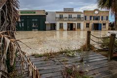 Closed/Forgotten (Chris Shaw - chriscross) Tags: abandoned menorca balearics canon 80d