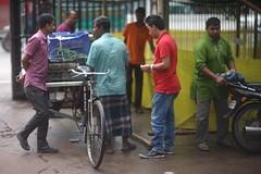 Ramadan Colours (N A Y E E M) Tags: people colors ramadan afternoon candid carpark pitstop laalkhanbazaar chittagong bangladesh sooc windshield