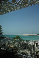 2018-06-FL-190761 (acme london) Tags: 2018 antoniocitterio balcony beach bulgari dubai hotel hotelresort meraas pattern precastconcrete shading uae