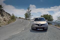 Arminou Reservoir Captur (syf22) Tags: cyprus paphos paphosdistrict car renault renaultcaptur french automobile auto autocar automotor motor motorcar motorised vehicle