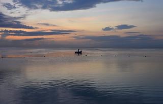 Di Fisherman