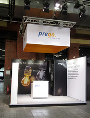 prego services GmbH - Messestand (Expo Exhibition Stands) Tags: berlin expo exhibition exhibiton exposition beursstand messe messestand messebau stand standbouw stands booth
