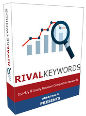 Rival Keywords Review – Steal Keywords From Your Competitors (Sensei Review) Tags: seo rival keywords abbas ravji bonus download oto reviews testimonial