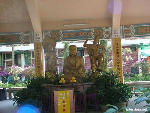 Великий Будда Гонконг Hongkong InterNetri 0334